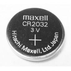 CR2032 Lithium