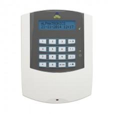 Alphavision LCD Codebedienpaneel