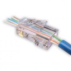 EZ-RJ RG59 Connectors